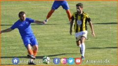 Tekirdağspor 1-2 Alibeyköyspor