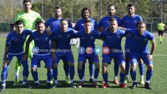 Başiskele Doğantepespor 2-1 Alibeyköyspor [Maç Fotoğrafları]