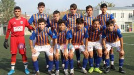 Alibeyköyspor 3-1 İstanbul Gençlerbirliği [Maç Fotoğrafları]