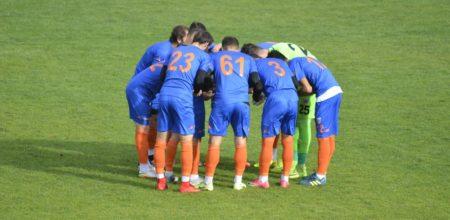 Lüleburgazspor 2-0 Alibeyköyspor [Maç Fotoğrafları]
