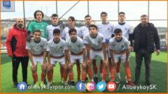 Alibeyköyspor 2-0 Öz Alibeyköyspor