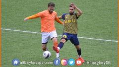 Karamürselspor 0-1 Alibeyköyspor