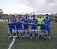 Alibeyköyspor 0-0 Ortaköyspor [Maç Fotoğrafları]