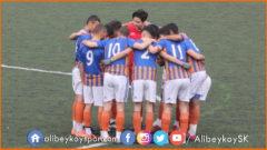 Alibeyköyspor 3-0 Yahya Kemalspor