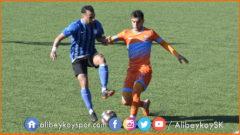 Arnavutköy Belediyespor 0-0 Alibeyköyspor