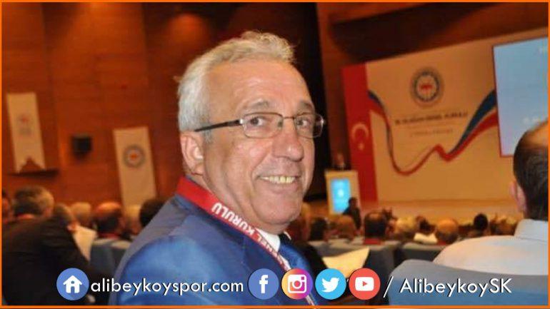 Ahmet Karaman vefat etti