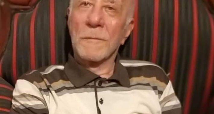Eski başkanlarımızdan Neşet Baloğlu vefat etti